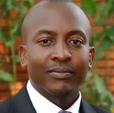 John Mwebe