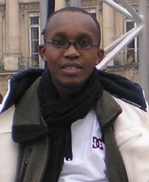 Matthew Lubuulwa