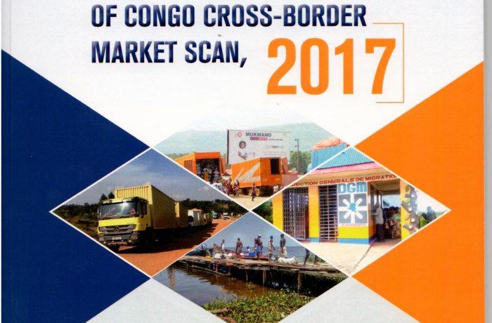 The Uganda-Eastern Democratic Republic of Congo Cross Border Market Scan