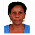 Dr. Namaalwa Justine Jumba